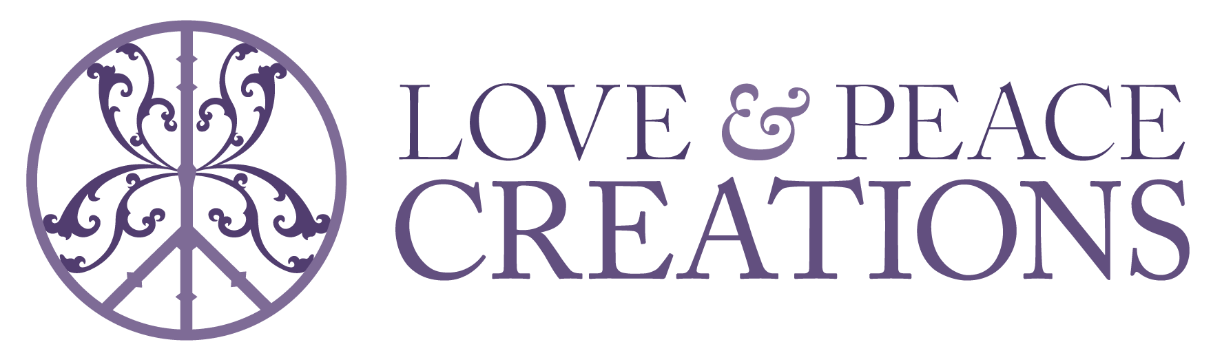 Love And Peace Creations